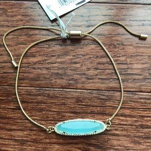 Adjustable Banana Republic bracelet